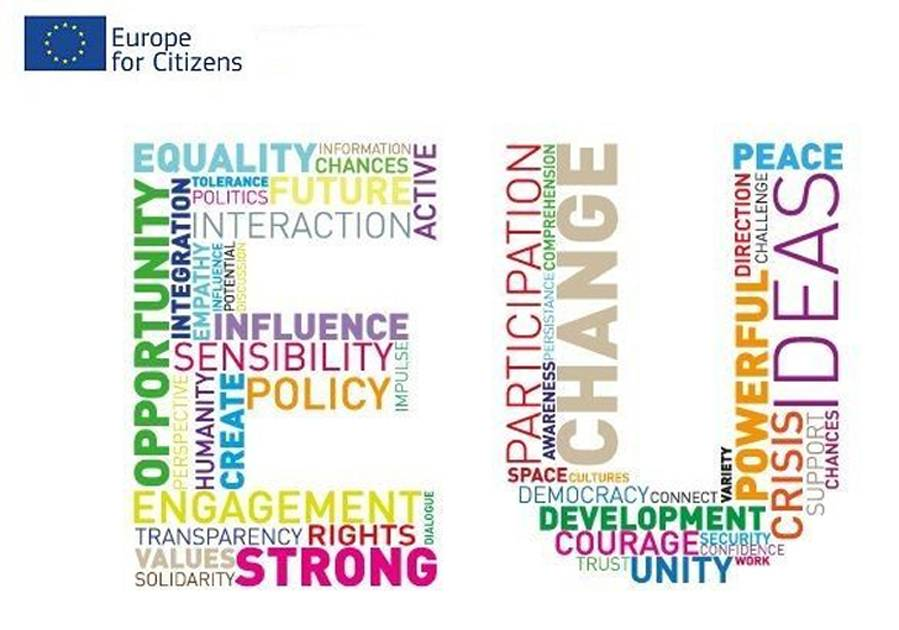Europe for Citizens 2016